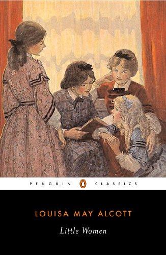 Little Women (Penguin Classics)の詳細を見る