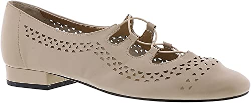 VANELi Femmes Chaussures Oxfords Couleur Beige Ecru Taille 42 EU   11 Us