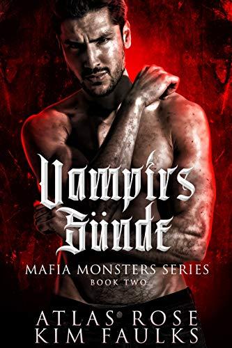 Vampirs Sünde (Mafia Monsters Series 2)