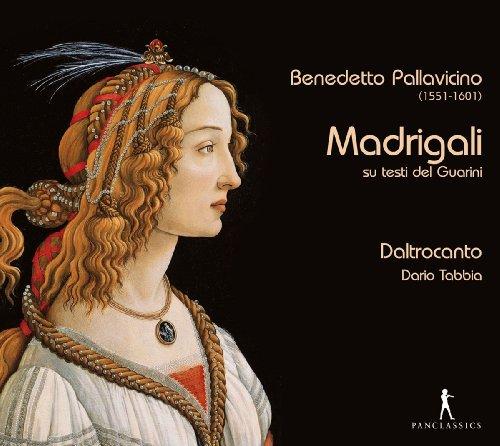 Madrigale Auf Texte Von Giovan