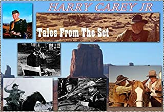 HARRY CAREY JR hosts TALES FROM THE SET