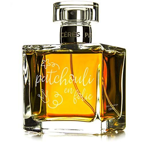 Pachuli en folie–Agua de perfume, 100ml