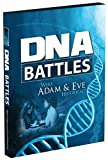 DNA Battles: Where Adam and Eve Historical? DVD