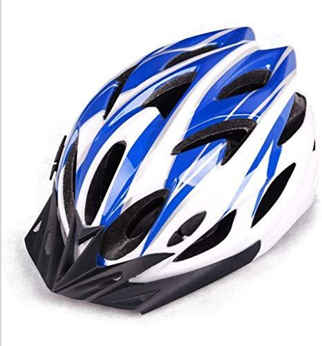 LPing Casco de Hombre para Mujer Casco de Bicicleta de montaña Casco...
