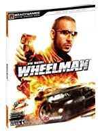 Wheelman Official Strategy Guide de BradyGames