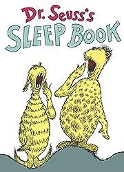 Dr Seuss's Sleep Book : Dr. Seuss