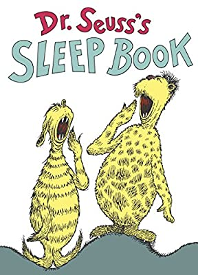 Contagious yawns - hilarious story! Dr. Seuss's Sleep Book