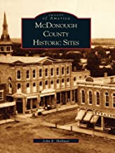 McDonough County Historic Sites (Images of America)