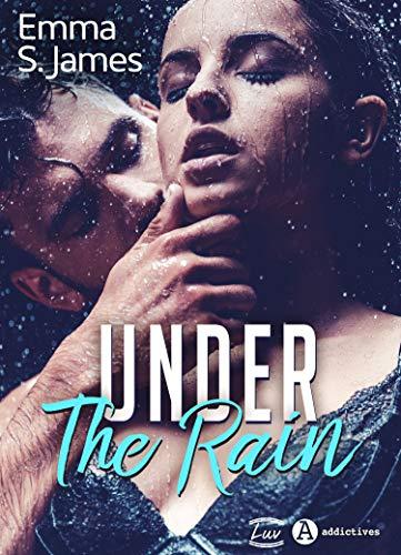 Under the rain de Emma S. James 51wQ+m0TufL