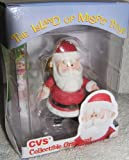 1999 CVS Limited Edition Santa Claus Christmas Ornament from Rudolph and The Island of Misfit Toys