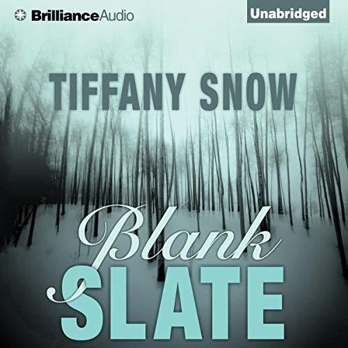 Blank Slate cover art