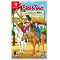 Bibi & Tina at The Horse Farm for Nintendo Switch