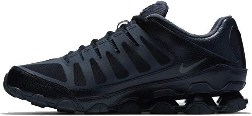Nike Reax 8 TR Mesh, Chaussures de Running Homme : Amazon.fr ...