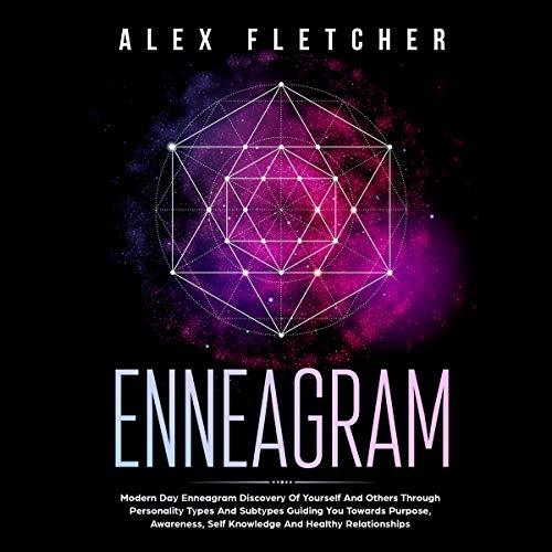 Enneagram Audiobook By Alex Fletcher cover art