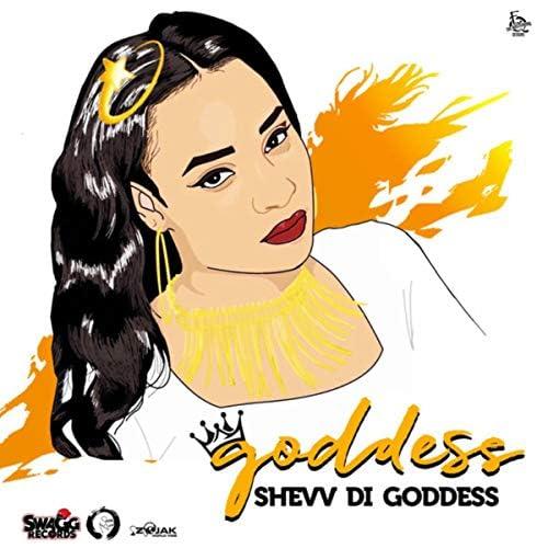 Shevv Di Goddess