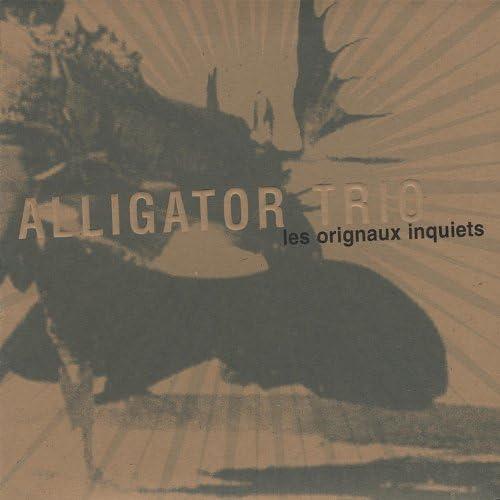 Alligator Trio