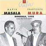 Donigala, 1998 - Gara Pro Santa Maria (Galas 3)