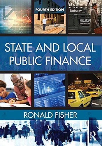 Compare Textbook Prices for State and Local Public Finance 4 Edition ISBN 9780765644275 by Fisher, Ronald C.