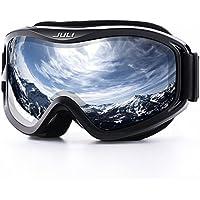 Juli Snow Snowboard Men's Goggles