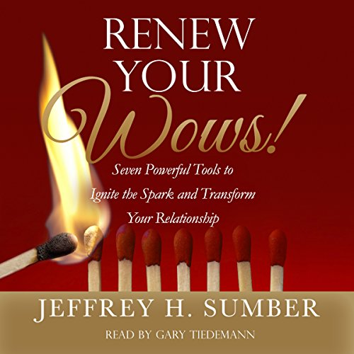 Renew Your Wows audiobook cover art