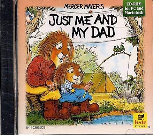 Just Me & My Dad (Jewel Case)