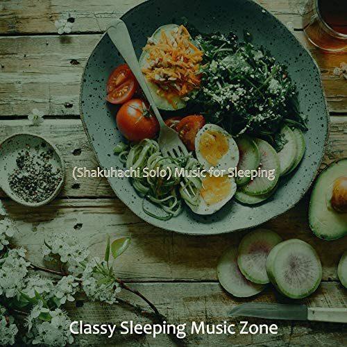 Classy Sleeping Music Zone