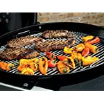 Weber 15301001 Performer Charcoal Grill, 22-Inch, Black 14