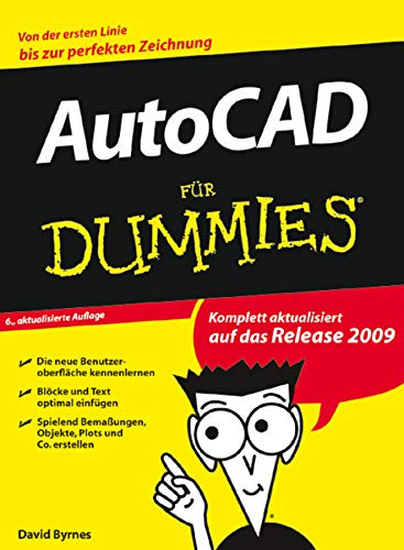 AutoCAD für Dummies: Die neue Benutzeroberfläche kennenlernen