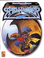 Greyspace (Advanced Dungeons & Dragons/Spelljammer Accessory SJR6) 1560763485 Book Cover