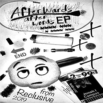Afterwards (After Words) EP