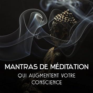 Mantras de méditation qui augmentent votre conscience - Bouddha salon de détente, La guérison spirituelle et bilan énergétique