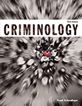 Criminology (Justice Series) Plus MyLab Criminal Justice with Pearson eText -- Access Card Package (3rd Edition) (The Justice Series)