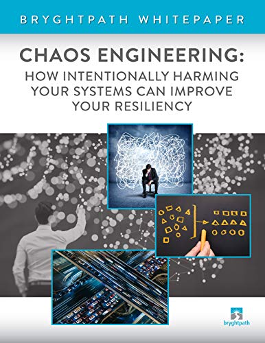 Chaos Engineering: How intentionally harming your systems can improve your resiliency (Bryghtpath LLC White Papers Book 3) (English Edition)