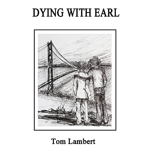 Dying with Earl audiobook cover art