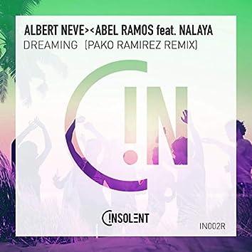 Dreaming (Pako Ramirex Remix)