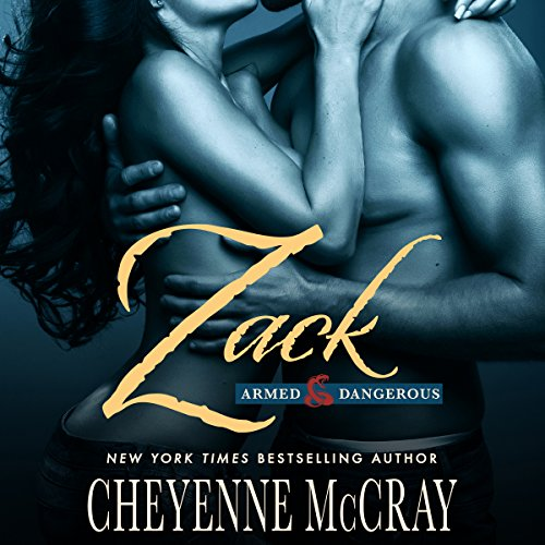 Zack Audiobook By Cheyenne McCray cover art