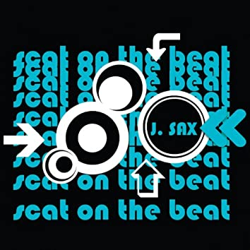 Scat on the beat - EP