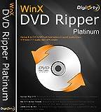 WINX DVD Ripper Platinum - 1 Jahr Lizenz (Product Keycard ohne Datenträger)