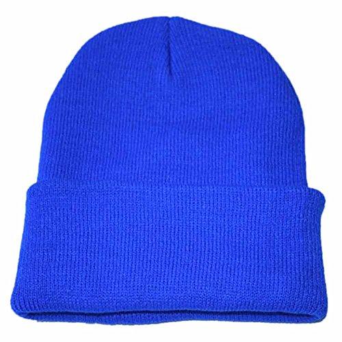 TEBAISE Beanie Mütze Watch Hat Arbeitsmütze Unisex Hüte Hut Mützen Sturmhauben Strickmützen Baseball Caps