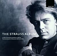Strauss Album by J. Strauss