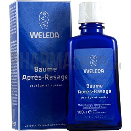Weleda Rasur After Rasur, 1er Pack (1 x 100 ml)