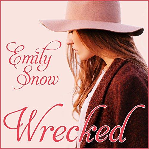 Wrecked audiobook cover art