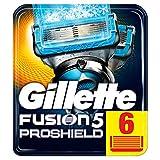 Gillette Fusion 5 Proshield Chill Lames...