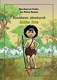 Kanideren abenturak: Zaldien Koba: 1 (Infantil-Juvenil)