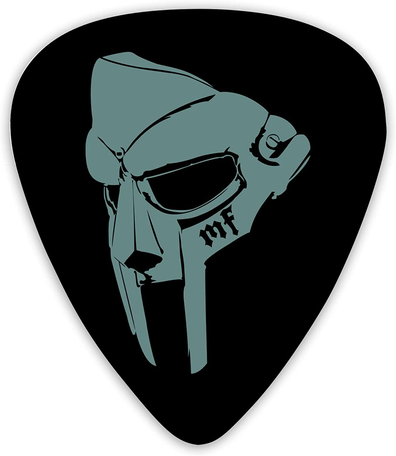 Carulest Mf Doom 351 Shape Premium Pack All Dealing full price reduction items in the store 12 Electric Picks For