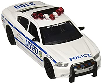 Best nypd dodge charger Reviews