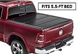 Undercover Flex Hard Folding Truck Bed Tonneau Cover | FX31008 |...