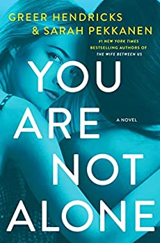 Paperback You Are Not Alone Book