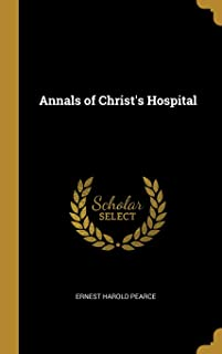 Annals of Christ's Hospital