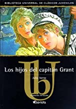 Los Hijos del Capitan Grant (Spanish Edition)
